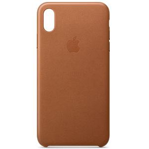 iPhone X Leather Folio