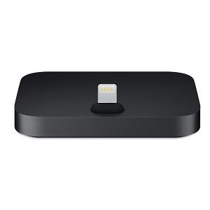 Apple iPhone Lightning Dock Black colour
