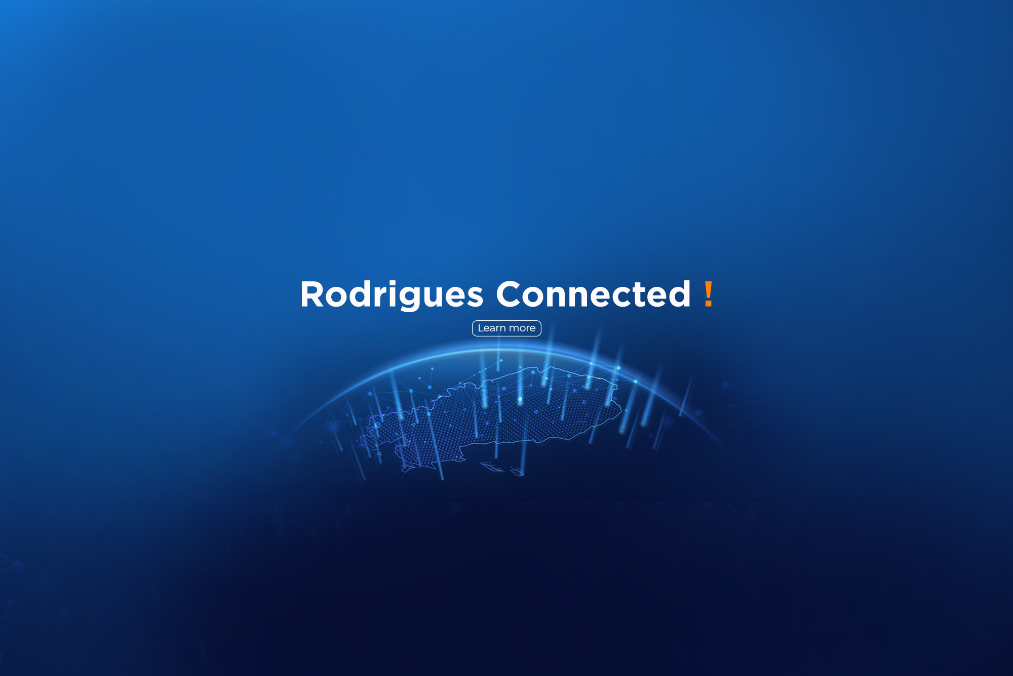 Rodrigues connected