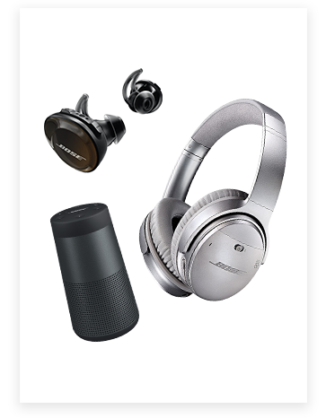 Accessories & audio image