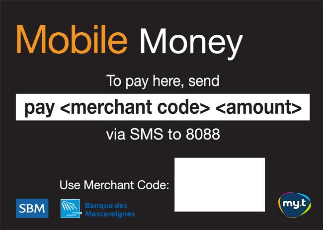 orange money merchant