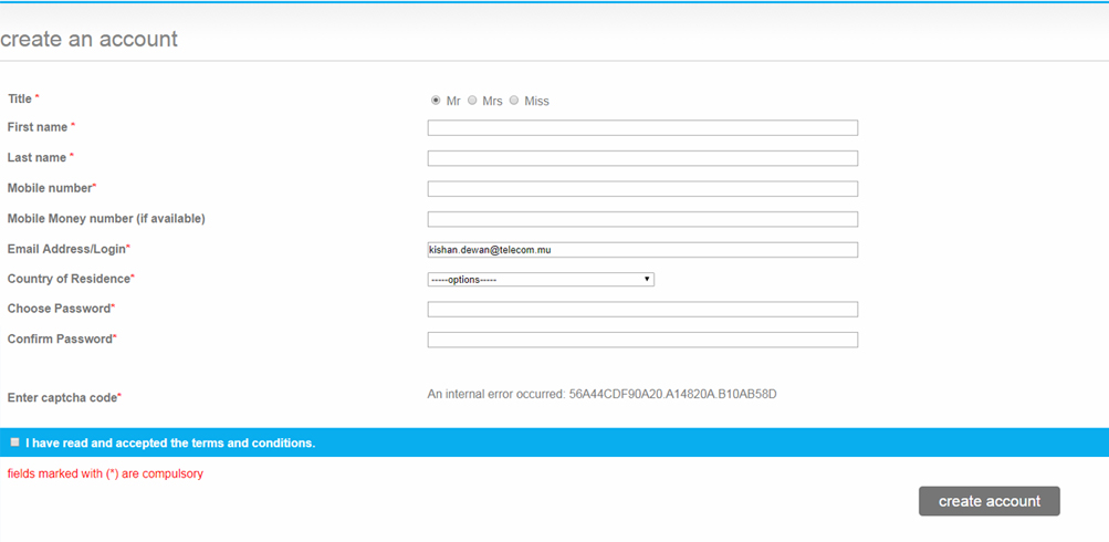online top-up register step 4 image