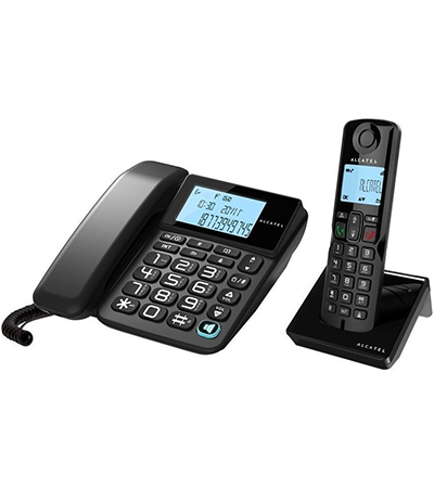 Alcatel S250 Combo Out of stock