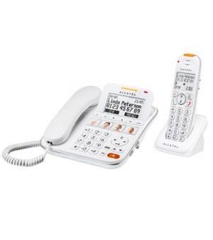 Alcatel XL650 Combo