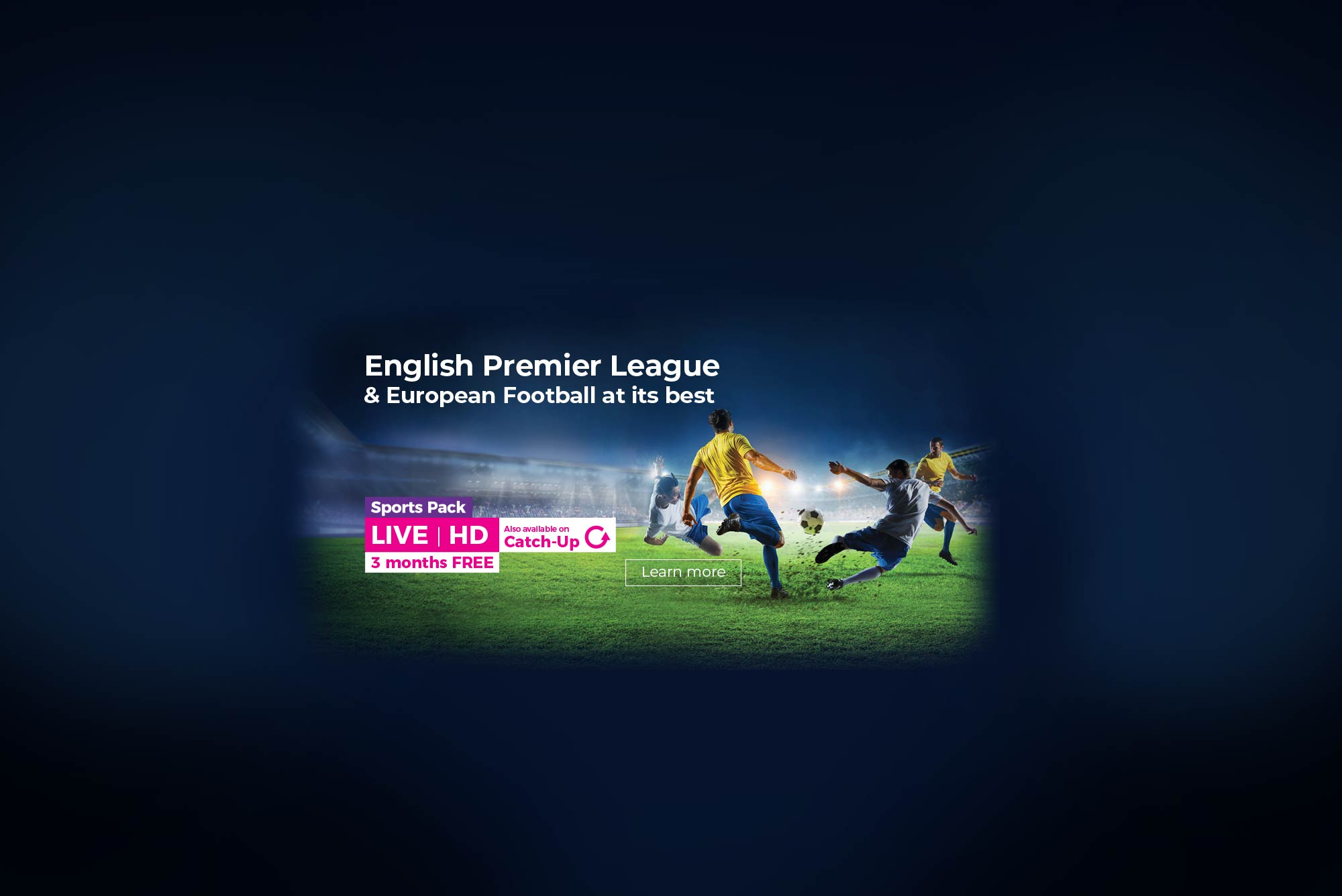 premier league matches