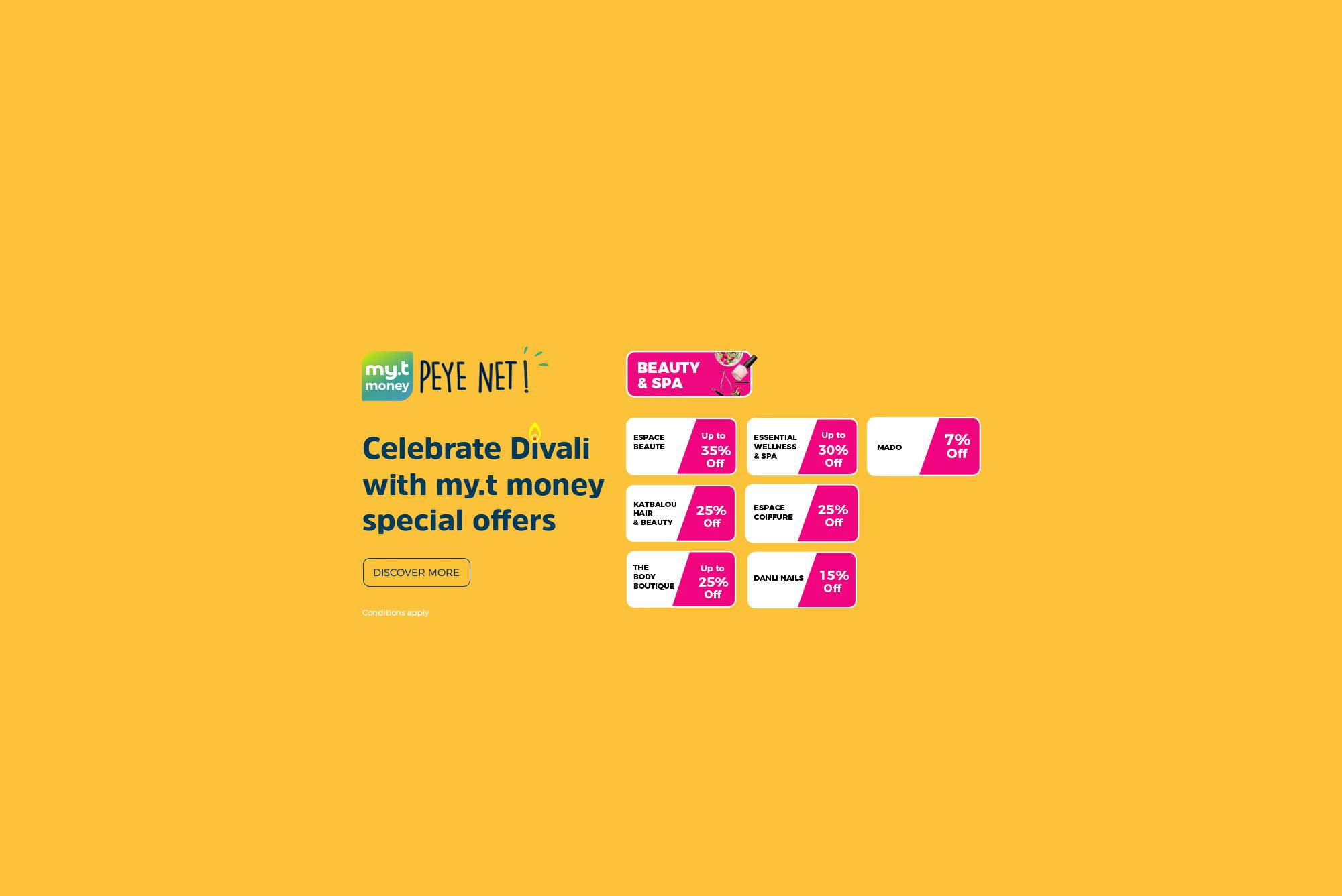 divali offers myt money